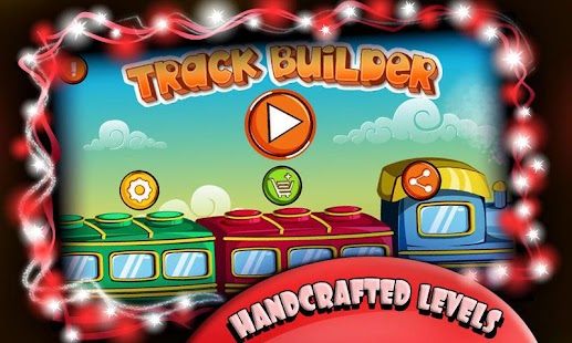 Track Builder- screenshot thumbnail