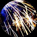 Fireworks [Booknius] logo