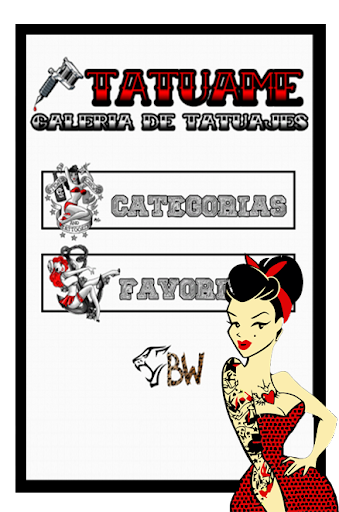 TatúaMe Galería de Tatuajes