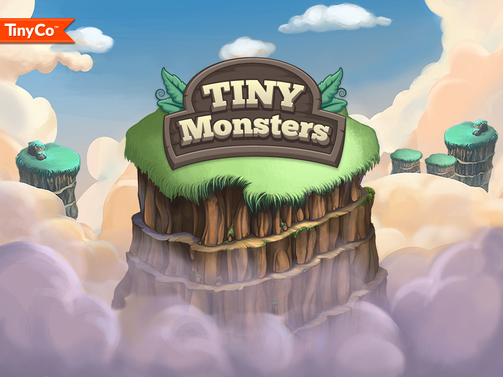 Tiny Monsters - screenshot