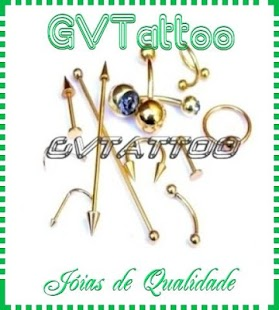 GV Tattoo Piercing- screenshot thumbnail
