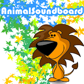AnimalSoundboard for Kids
