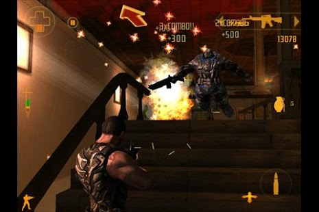 M.U.S.E.- screenshot thumbnail