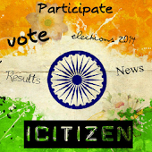 InCitizen - India Elections
