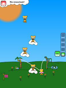 Teddies from Heaven Free- screenshot thumbnail