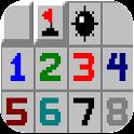 Minesweeper Classic X logo