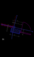 Screenshot of DXF qiewer