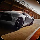 Super racing cars