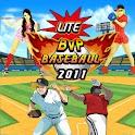 BVP Baseball 2011 Lite logo