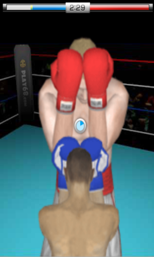玩免費體育競技APP|下載3D拳王 app不用錢|硬是要APP