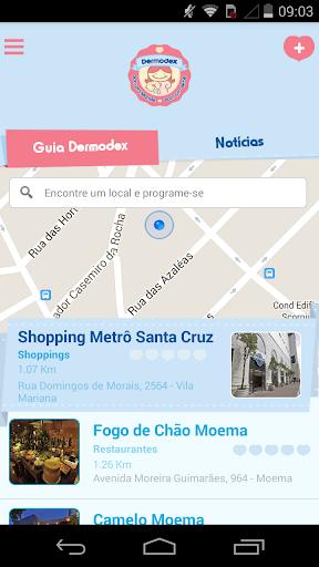 Guia Dermodex