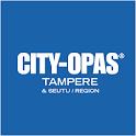 CITY-OPAS Tampere & Region icon