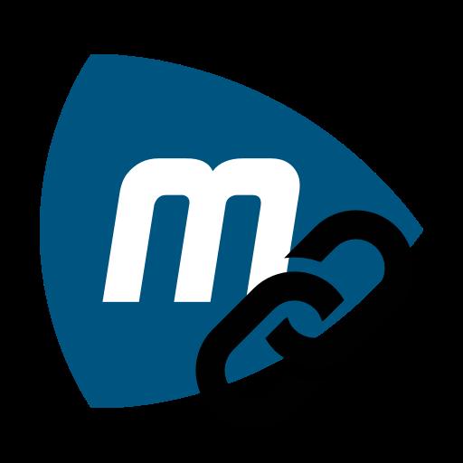 MediaCrush Redirect 工具 LOGO-阿達玩APP