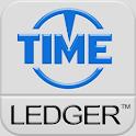 TimeLedger logo