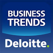 Deloitte Business Trends