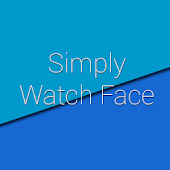Simply Photo Watch Face