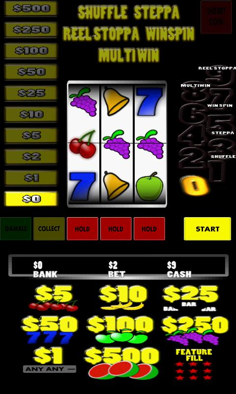 Pub Slots Fruit Machine- screenshot