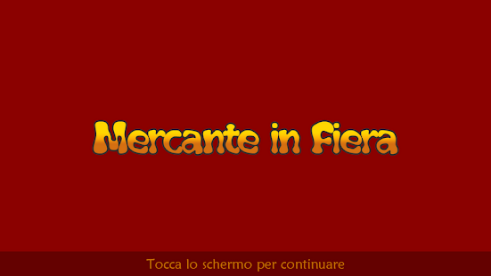 Mercante in Fiera Free- screenshot thumbnail
