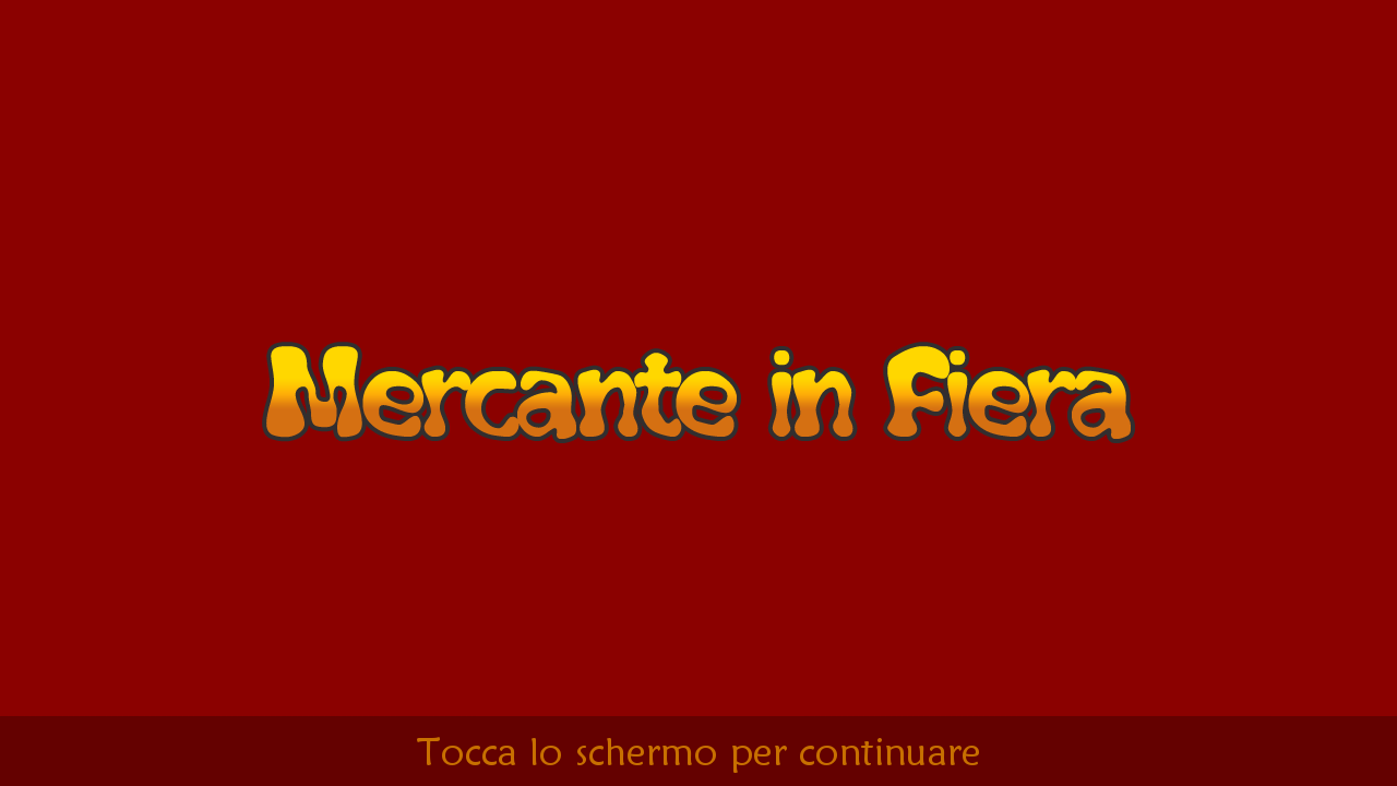 Mercante in Fiera Free- screenshot
