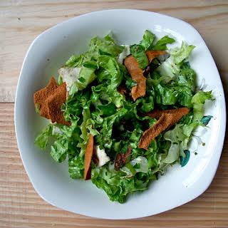 My Fattoush Salad.