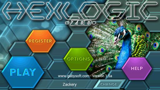 HexLogic - Zoo