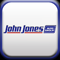 John Jones GM City icon