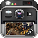 Pure HDR Camera Pro icon