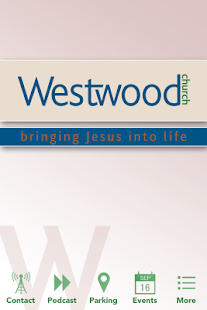 Westwood Church- screenshot thumbnail