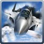 Jet Air Strike Mission 3D