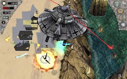 AirAttack HD Lite Screenshot 3