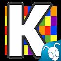Kizzer (Juego Trivial) logo