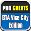 Unoffical Cheats:GTA Vice City icon