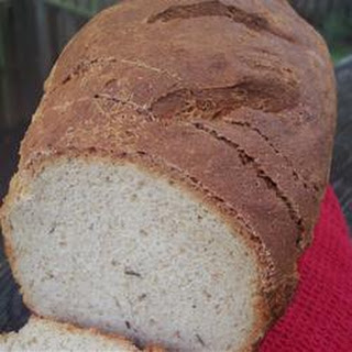 Summer Thyme Bread