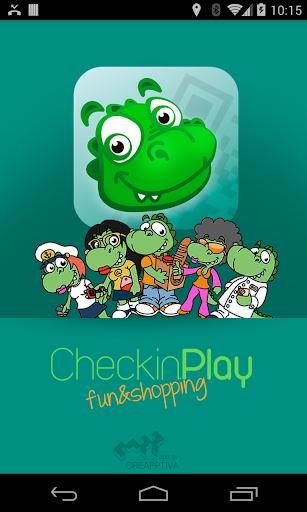 CheckinPlay