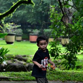 my boo by Fahmi Setyawan - Babies & Children Children Candids