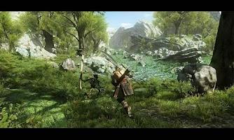 Screenshot of Infinity Diablo