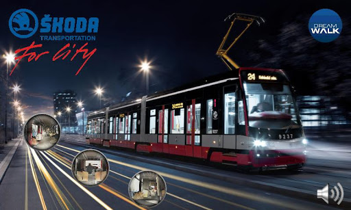 ForCity Tram