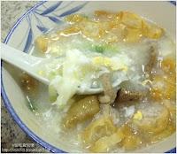金門廣東粥