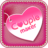 Couplemaker Dating - 聊 约会 爱