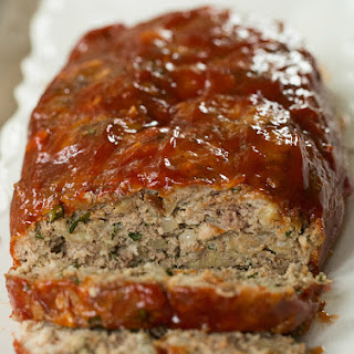 My Favorite Meatloaf.