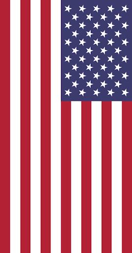 Flashlight of the USA