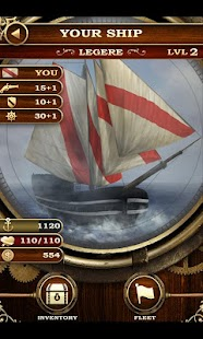 Captains Conquest - screenshot thumbnail