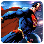 Superman: Journey of Universe