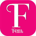 App Fem Magazine version 2015 APK
