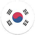 Happy Korea trip icon