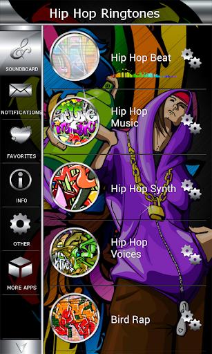 download hip hop ringtones for pc