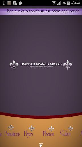 Traiteur Francis Girard