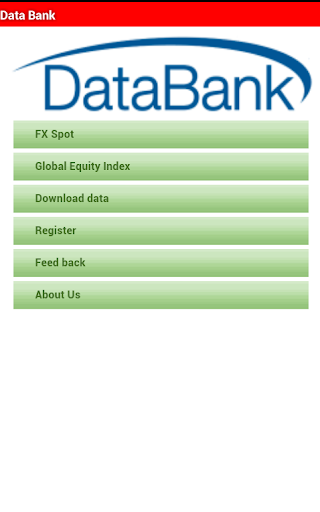 Databank by Equation Soft
