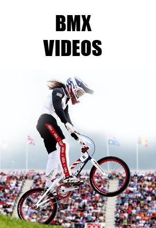 BMX Videos - screenshot