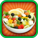 Salad Maker! icon